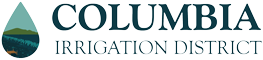 Columbia Irrigation District Logo